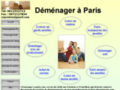 Détails : Demenagement paris